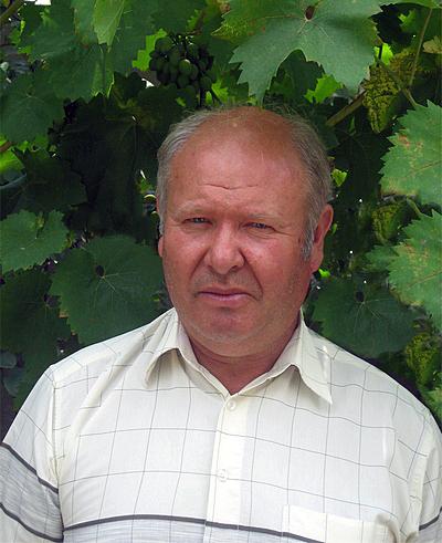 Афанасьев Владимир, фотография художника