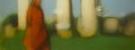 """Лыков Сергей: Фигуративизм """"Ловцы сновидений"""" картина 2"""