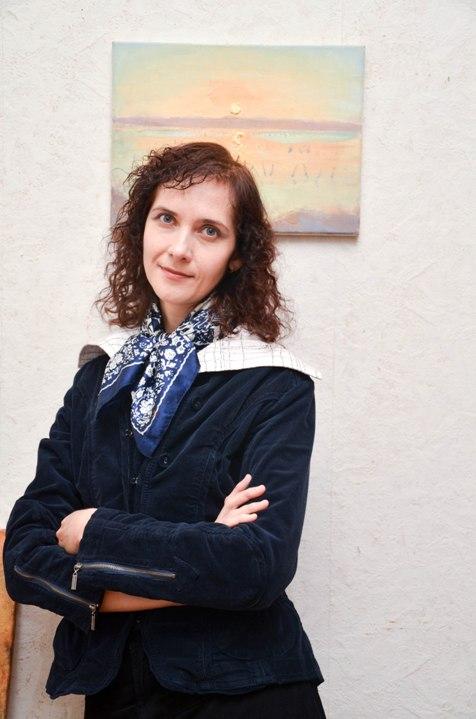 фото художница Котова Ольга