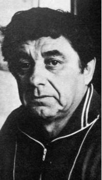 Фрейдин Александр. Фотография художника