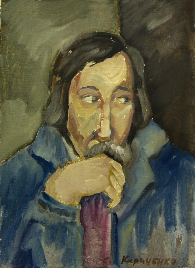 "Кириченко Сергей: ""Яша Качур"""