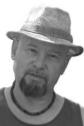 Создатель журнала «Одесский художник» Сергей Костин