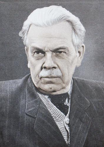 Шовкуненко Алексей. Фото художника