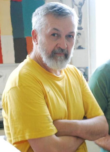Тертычный Анатолий. Фотография