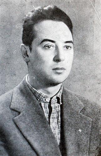 Власов Владимир. Фотография художника
