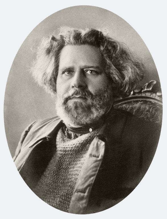 Волошин Максимилиан Александрович