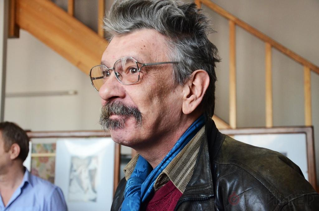 Юхимов Сергей. Фотография художник