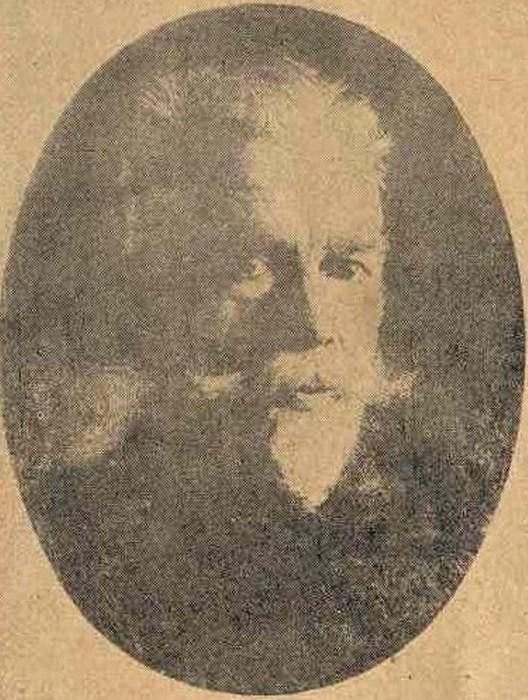 Заузе Владимир. Фотография художника